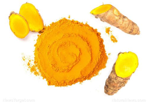 Happy news: Curcumin outperforms prozac for reducing symptoms of depression