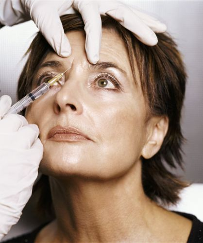 Facts about Botox