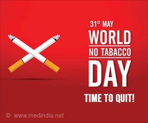World No Tobacco Day: Pledge to Quit Today!