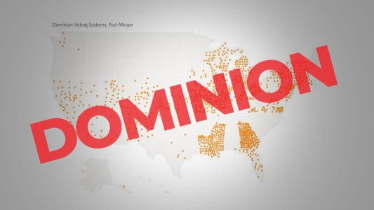 Dominion Voting Systems: Connecting the dots