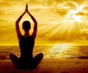 Yoga Helps Ease Chronic Low Back Pain