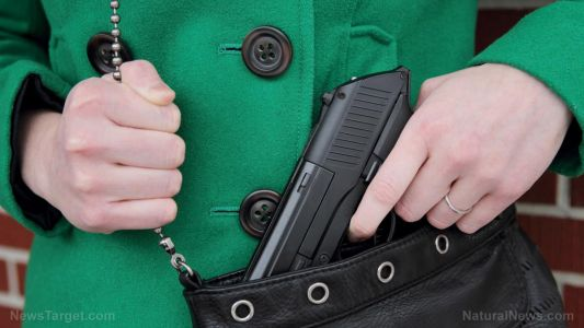 Leftists on 9th Circuit appeals court rule there is no right to carry concealed weapons in latest attack on Second Amendment