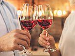 DR MICHAEL MOSLEY: Moderate drinkers are at less risk of heart attacks than teetotallers