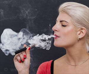 E-cigarette Flavorings Damage Your Heart and Blood Vessels