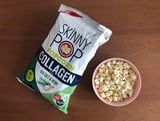 Whoa, SkinnyPop Released a New Collagen-Packed Popcorn Flavor Right Under Our Noses