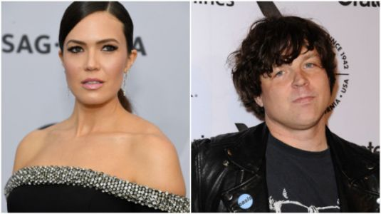 Mandy Moore Reveals More Details Of Her Abusive Relationship With Ryan Adams