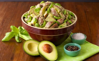 Beach Beat: Avocado hand and other summer food hazards