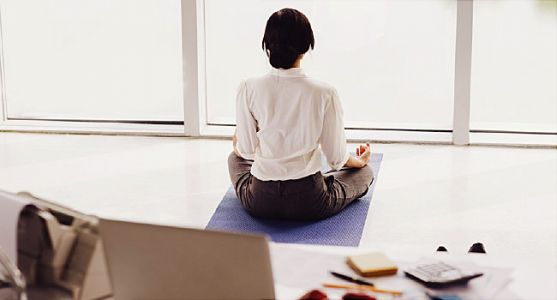 Mindfulness May Be a Balm for Breast Cancer Patients