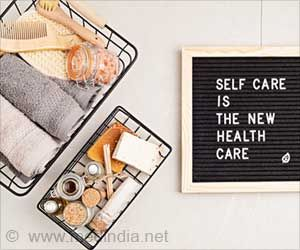 International Self-care Day 2021- Take a Vow for You Now