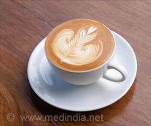 Caffeine Could Increase Osteoporosis Risk