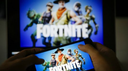 How To Manage Your Kids' Fortnite Obsession