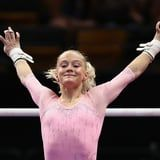 Riley McCusker Is Just 1 of Many Elite Gymnasts Vying For a Spot in Next Summer's Olympics