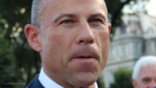 Disgraced anti-Trump lawyer Michael Avenatti sentenced to 2.5 years in prison for Nike extortion