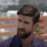 """Michael Phelps Speaks Out on Simone Biles and Reminds Us, """"It Is OK to Not Be OK"""""""