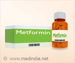 Metformin may Help Treat Lung Inflammation in COVID Patients