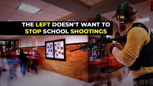 """""""Active shooter"""" drills are a form of police state terrorism against children. shock and awe to give kids PTSD"""