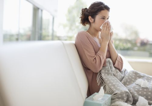 Microbiome modulation a 'promising approach' against viral respiratory tract infections: Review