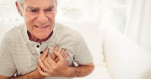 Microvascular angina 'an important global problem'