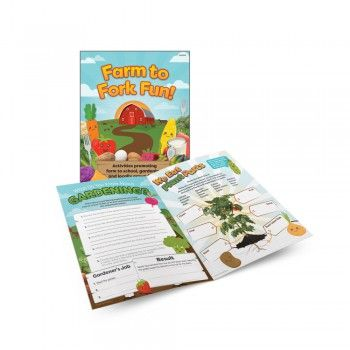 Fun Farmers Market Activity for Kids!