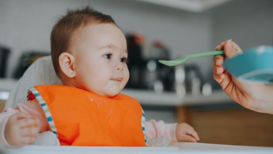 This is the best way to introduce allergens to babies