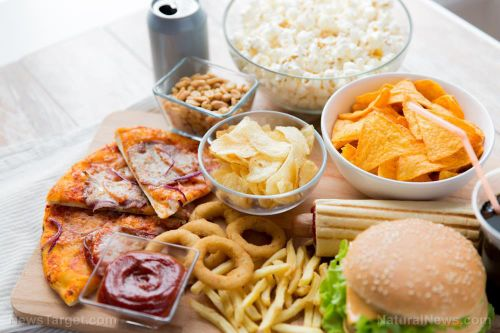 """Ultra-processed"" foods and beverages increase risk of disease and early death; eating more whole foods is key to improving overall health"