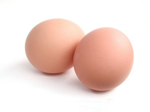 Food scientists recommend daily consumption of whole eggs to reduce your risk of heart disease and stroke