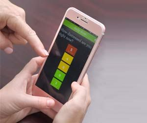 Smartphone App May Reduce Suicidal Thoughts in Teens