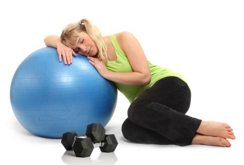 Do Females Need More Time to Recover After a Strength-Training Workout than Males?