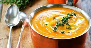 Pumpkin Sauce Is Delicious, Full of Healthy Superfoods with Easy Recipe