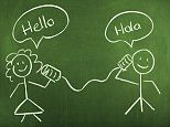Learning a second language could help autistic children