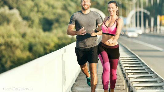 Exercise found to help protect smokers from the inflammation and muscle damage caused by their habit