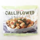 We Put Trader Joe's Gluten-Free Cauliflower Gnocchi to the Test, and Here Are Our Thoughts