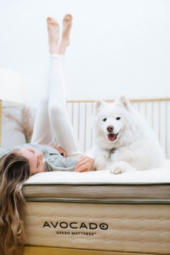 What to Include In Your Bedroom to Support Good Sleep