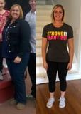 At 315 Pounds, Tiffany Found CrossFit, Ditched These 3 Foods, and Lost 145 Pounds