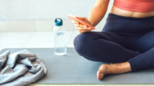 The 5 Best Apps For Yoga and Meditation