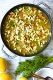 9 Cozy Soup Recipes That Can Help Ward Off Colds and Flu This Winter
