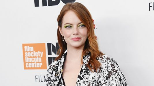 Emma Stone Explains Her Lifelong Struggle With Anxiety - And It's So Relatable
