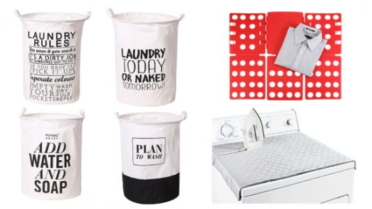 17 Things To Help You Finally Get Caught Up On The Laundry
