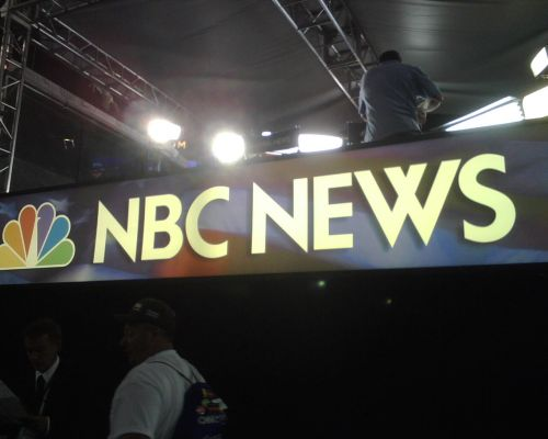 Former NBC correspondent charged with asking 9-year-old girl for sexual photos