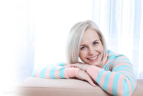 Natural relief for women going through the change: Cognitive behavior therapy helps manage menopause symptoms, reveals study