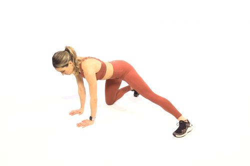 15 Hip Stretches Literally Every Body Will Benefit From