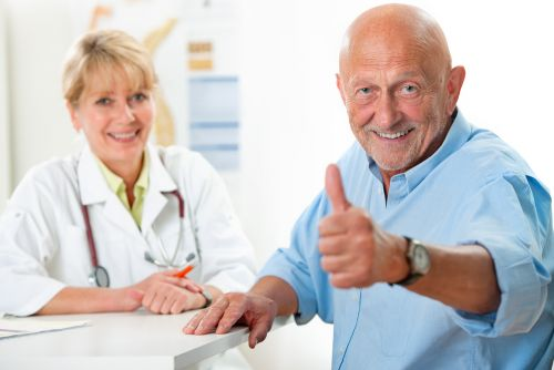 New Blood Test Useful to Detect People at Risk of Developing Alzheimer's Disease