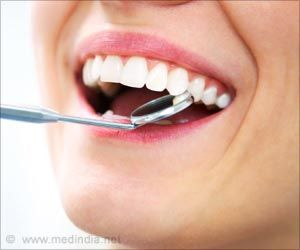 Dental Plaques can be Removed using Microbubbles