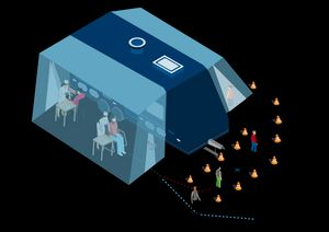 Q&A: Mobile COVID-19 vaccination events can overcome barriers to access