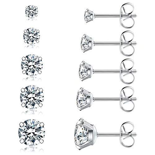 Planning On Piercing Your Baby's Ears? Here Are Some Gorgeous & Hypoallergenic Earring Options