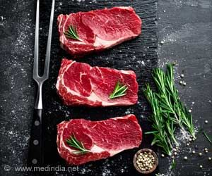 Frequent Red Meat Consumption May Up Heart Disease Risk