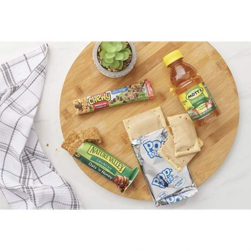 Breakfasts, Snacks, and Lunches Are No Sweat During Back-to-School - Thanks to Dollar General